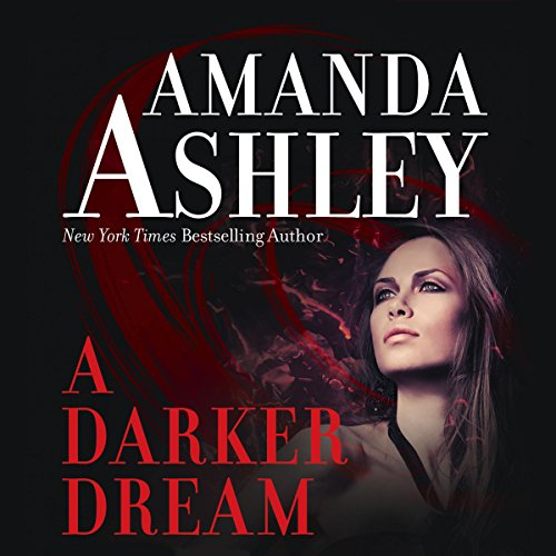 A Darker Dream audiobook cover art