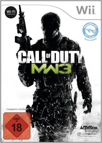 Call of Duty: Modern Warfare 3 [Importación alemana]