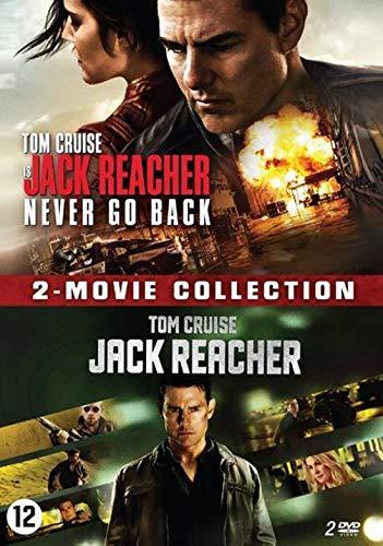 Jack Reacher / Jack Reacher, Never Go Back ( ) [ Holländische Import ]