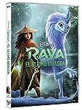 Raya y el último dragón [DVD]