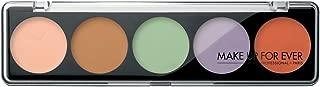 Make up for Ever 5 Camouflage Concealer Cream Palette No 5