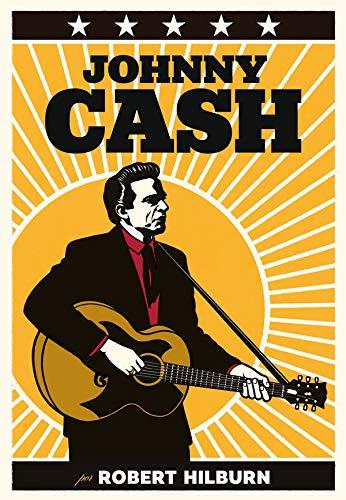 Johnny Cash por Robert Hilburn: La biografía definitiva de Johnny Cash: 18 (Es Pop Ensayo)