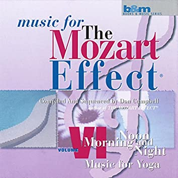 Music For The Mozart Effect Vol VI