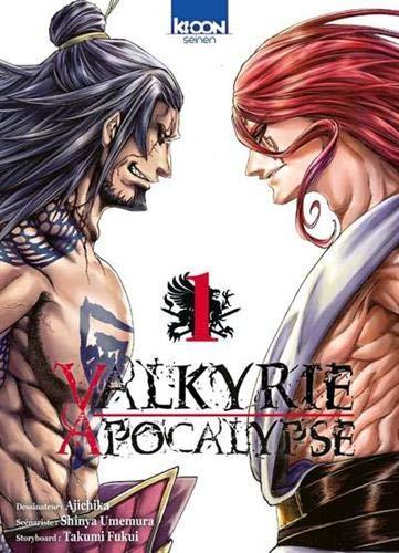 Valkyrie Apocalypse