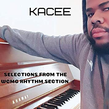 Selections from the W.C.M.G. Rhythm Section