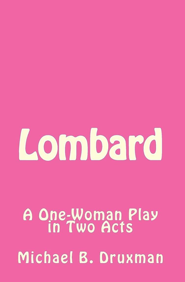 パワー柔和信じるLombard (Hollywood Legends)