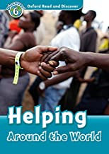 Oxford Read and Discover 6. Helping Around the World MP3 Pack