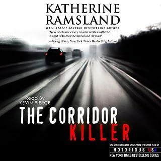 The Corridor Killer: cover art