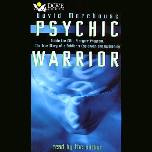 Psychic Warrior cover art