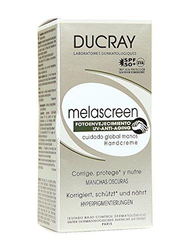DUCRAY MELASCR HANDCRE 50+