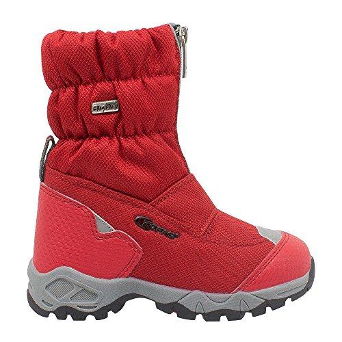 Kefas - Snow Man 2924 - Apres Ski Junior Rouge 25