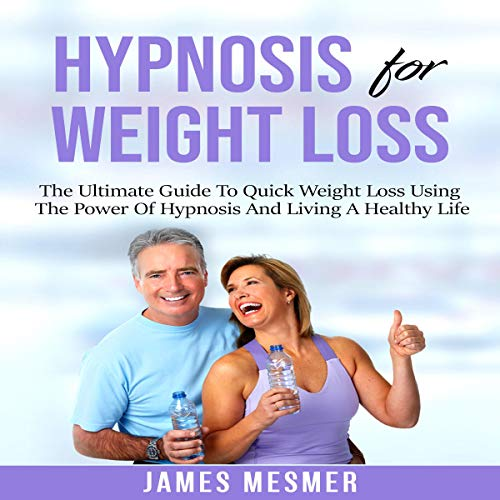 Hypnosis for Weight Loss Titelbild