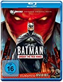 Batman - Under the Red Hood [Alemania] [Blu-ray]