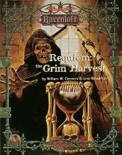Requiem: The Grim Harvest (AD&D/Ravenloft) [BOX SET]