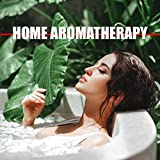 Home Aromatherapy - Make Yourself an Evening Spa in Your Own Bathtub and Relax, Put on a Moisturizing Mask, Light Fragrant Candles, Coconut Oil, Peeling Sugar
