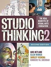 studio thinking the real benefits of visual arts education