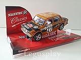 SCX Slot Scalextric 6200 Compatible Seat 1430 'Zanini XI cto. España - Slot Igualada 2006