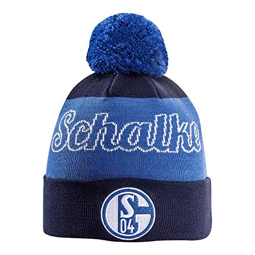 FC Schalke 04 Mütze Bommel College