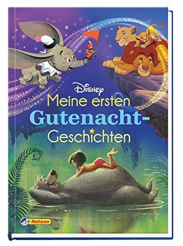 Disney Klassiker: Meine ersten Gutenacht-Geschichten