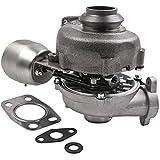 GT1544V Turbocompresseur pour 206 207 307 308 407 1.6 HDI 110 753420-5