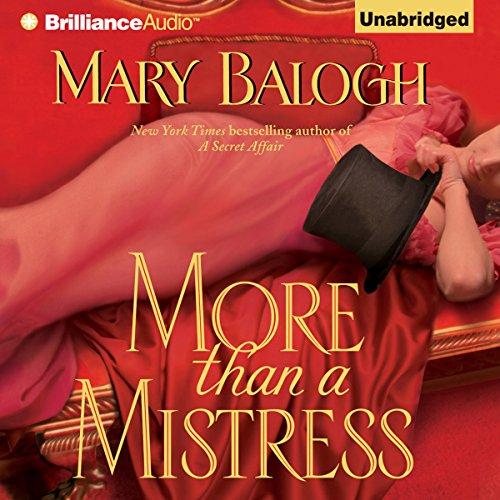 More than a Mistress: Mistress Series, Book 1
