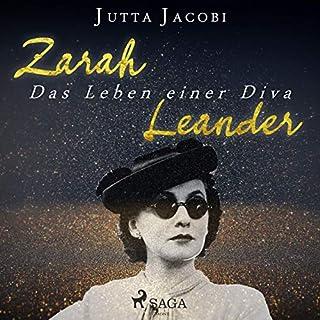 Zarah Leander - Das Leben einer Diva Titelbild