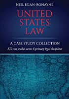 United States Law: A Case Study Collection