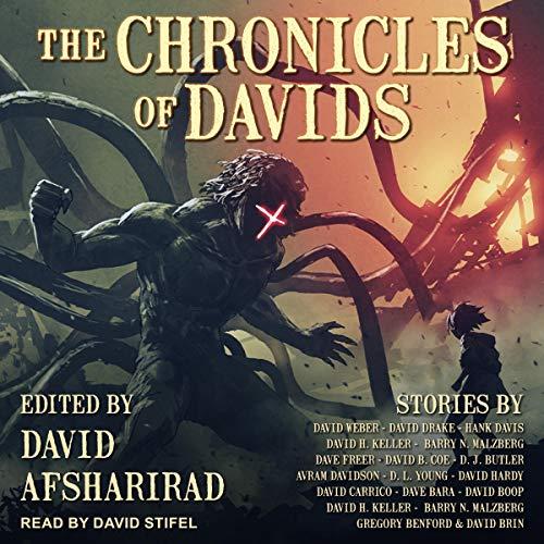 David Afsharirad  The Chronicles of Davids