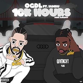 10k Hours (feat. Iamsu!)