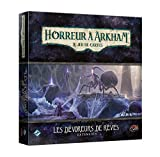 Fantasy Flight Games – Orrore a Arkham JCE – 37 – I Devorori di Rêves (Campagne 5)