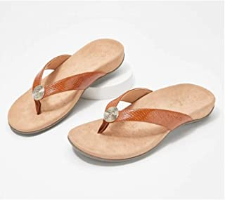 New Slippers Wedge Thick Beach Slippers