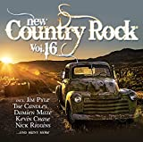 New Country Rock Vol.16...