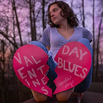 valentine's day blues