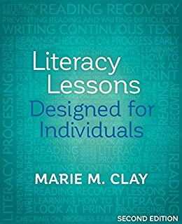 Best literacy lessons designed for individuals Reviews