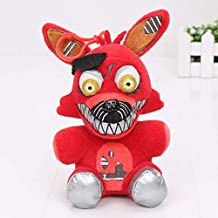 14Cm Pendant Dolls Dy Bear Mangle Chica Soft Stuffed Keychain Plush Toy Doll Kids Gifts Cool Must Haves Friendship Gifts The Favourite Superhero Coloring Unboxing Toys