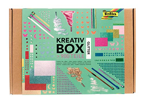 folia 937 - Kreativ Box