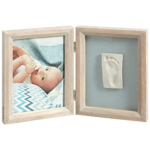 Porta Retrato My Baby Touch Baby Art, Stormy