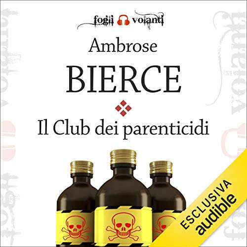 Il Club dei parenticidi cover art