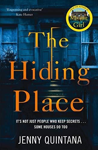 The Hiding Place by [Jenny Quintana]