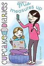 Mia Measures Up (Cupcake Diaries)