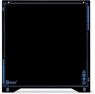 BIQU SSS Super Spring Steel Sheet Heatbed Platform 235 � 235MM PEI 3D Printer Parts Printing Build Plate PLA PETG for Ender 3