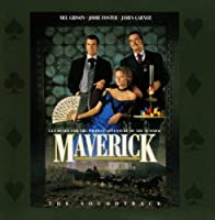 Maverick: Songs from the Film [IMPORT] (1994-04-04)