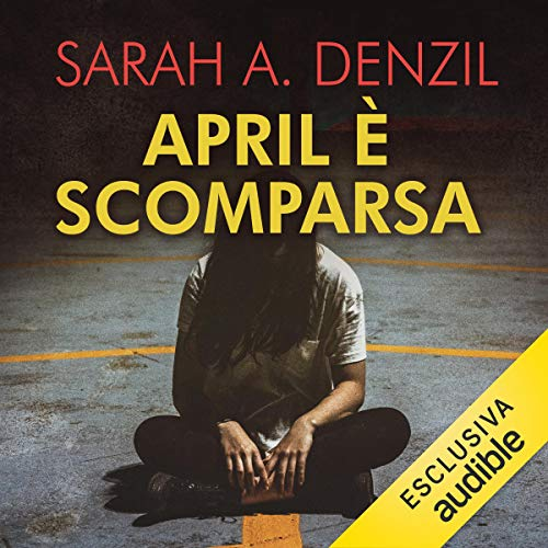 April è scomparsa cover art