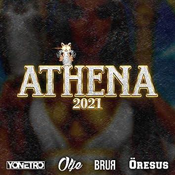 Athena 2021