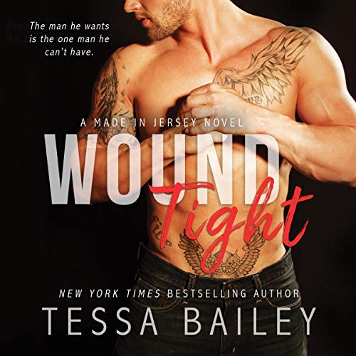 Wound Tight cover art