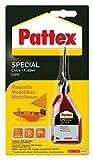 Pattex 1472318 Colle spéciale 'Modèle plastique' 30 g, Rouge