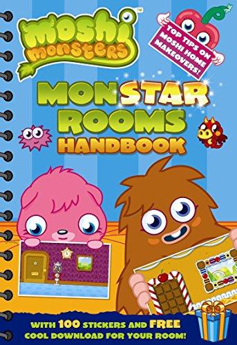 Moshi Monsters MonSTAR Rooms Handbook