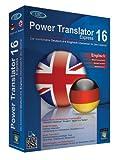 Power Translator 16 Express Deutsch-Englisch -
