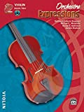 Orchestra Expressions: Violin, Book 2, Student Edition