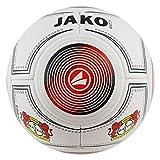 JAKO 2324 Bayer 04 Ballon Leverkusen Leverkusen Rouge/Noir Taille 5